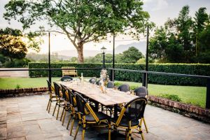 Bellingen Valley Lodge - Accommodation Sydney