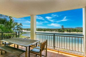 Sunrise Cove Holiday Apartments - Accommodation Sydney