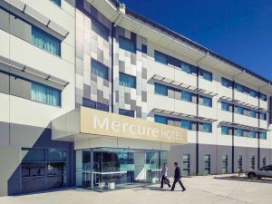 Mercure Newcastle Airport - Accommodation Sydney