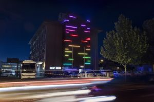 Mercure Albury - Accommodation Sydney