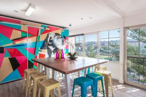 Mad Monkey Coogee Beach - Accommodation Sydney
