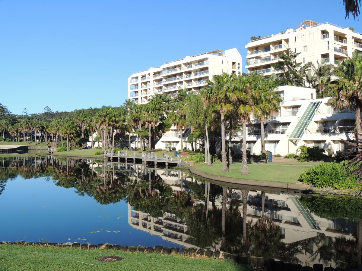 Charlesworth Bay Beach Resort - Accommodation Sydney