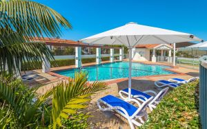 The Sands Resort at Yamba - Accommodation Sydney