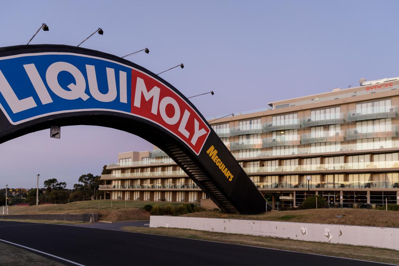 Rydges Mount Panorama Bathurst - Accommodation Sydney