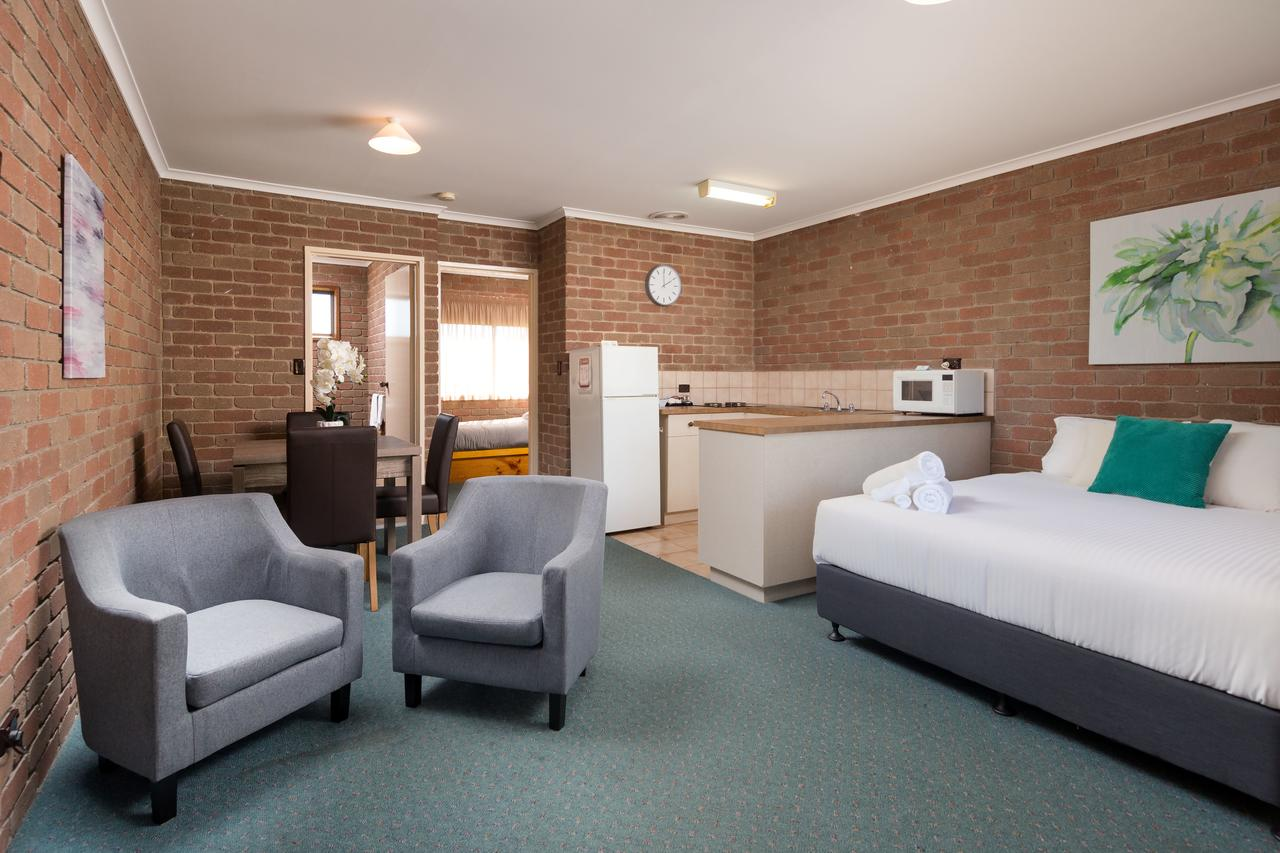 Corowa Bindaree Holiday Park - Accommodation Sydney