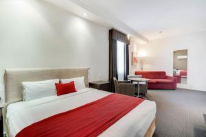 Prince of Wales Motor Inn - Accommodation Sydney
