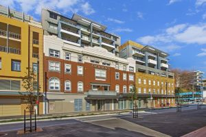 Quality Apartments City Centre Newcastle - Accommodation Sydney