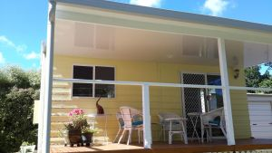The Best Exotic Magnolia Cottage - Accommodation Sydney