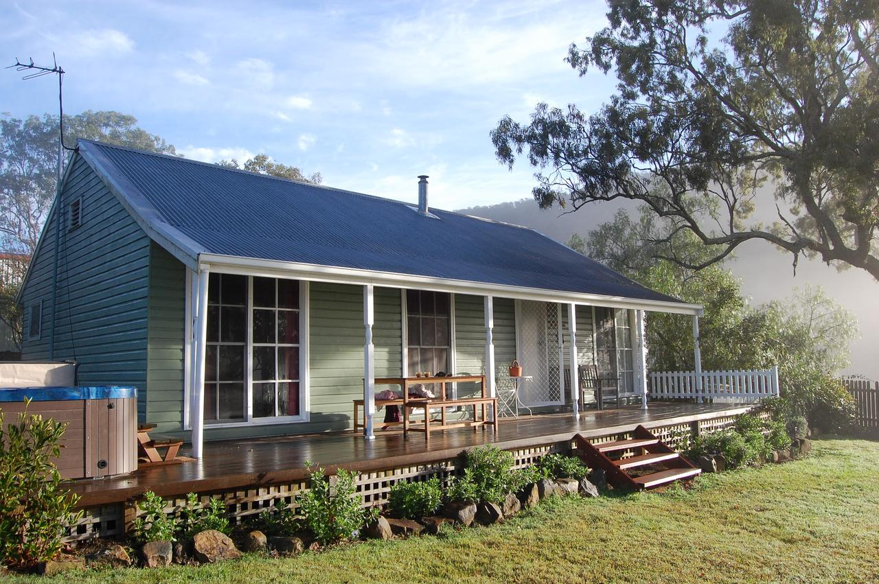 Cadair Cottages - Accommodation Sydney
