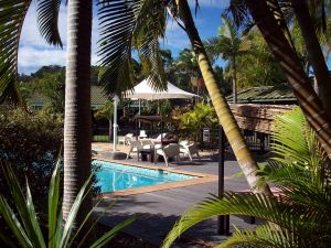 Quality Hotel Ballina Beach Resort - Accommodation Sydney