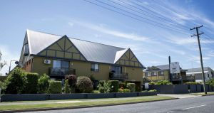 Coastal Bay Motel - Accommodation Sydney