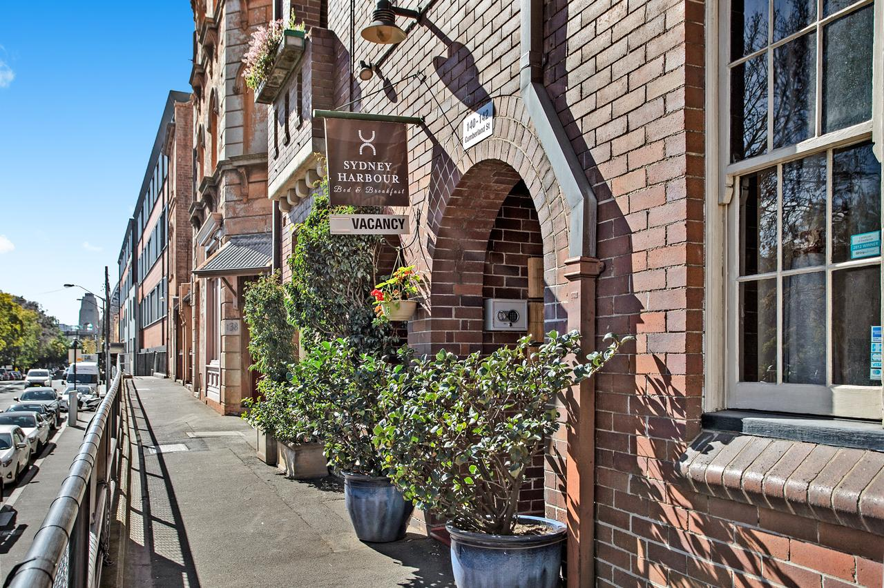 Sydney Harbour Bed and Breakfast - Accommodation Sydney