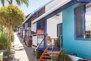 Clubyamba Beach Holiday Accommodation - Adults Only - Accommodation Sydney