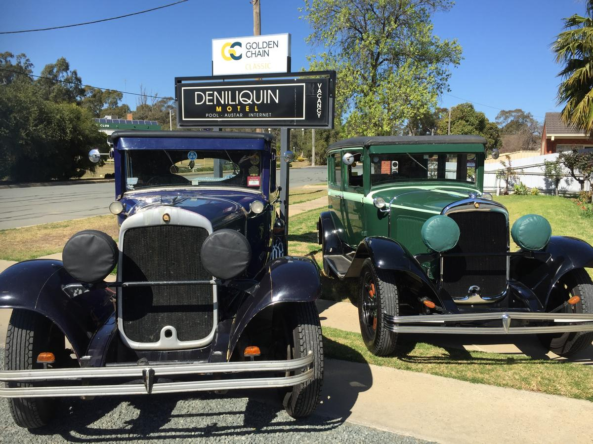 Deniliquin Motel - Accommodation Sydney