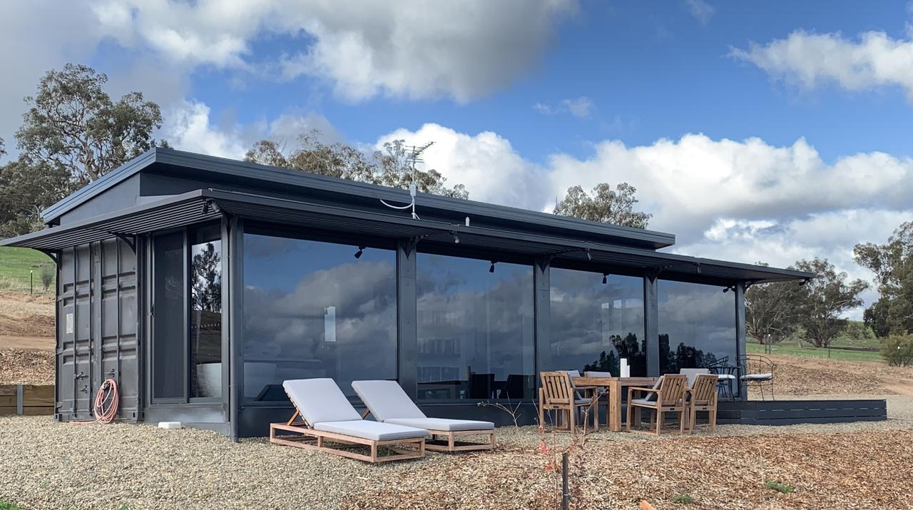 Belisi Farmstay Cottage - Accommodation Sydney