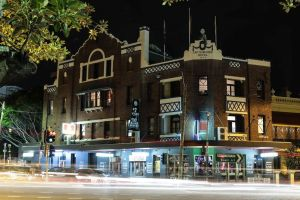 Clover Backpackers - Accommodation Sydney