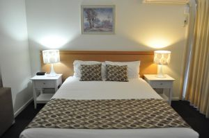 Albury Burvale Motor Inn - Accommodation Sydney