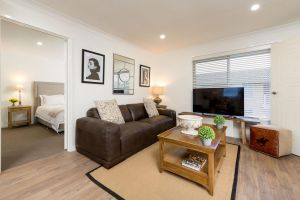 Sleeping in Style - Central  Sophisticated - Accommodation Sydney