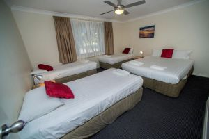 Beaches Serviced Apartments - Accommodation Sydney