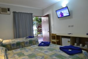 Goldfields Hotel Motel - Accommodation Sydney