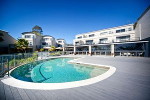 Corrigans Cove - Accommodation Sydney