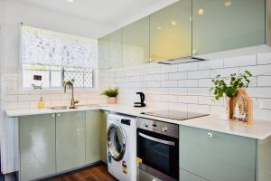 Burrows Apartment - Accommodation Sydney
