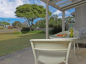 Callala Beach Cottage - charm and character - Accommodation Sydney