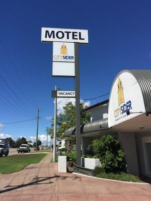 City Sider Motor Inn - Accommodation Sydney