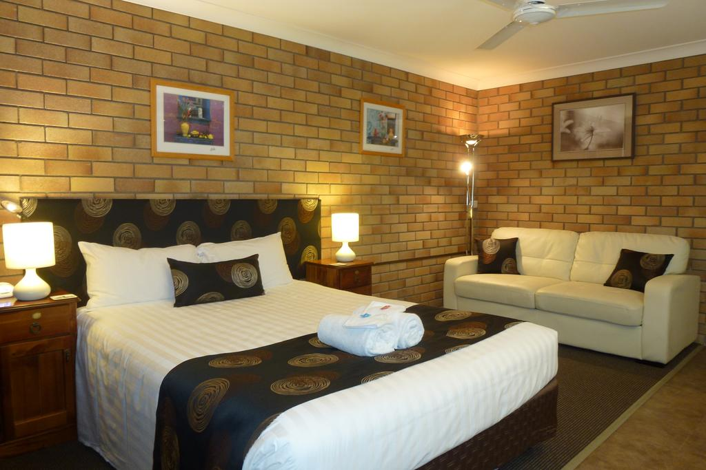 City View Motel - Accommodation Sydney