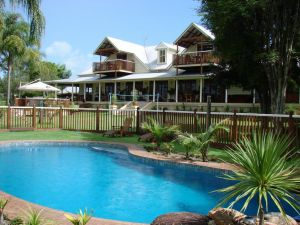 Clarence River Bed  Breakfast - Accommodation Sydney