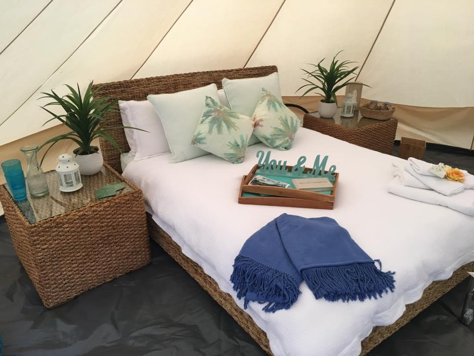 Glamping Byron Bay - Accommodation Sydney