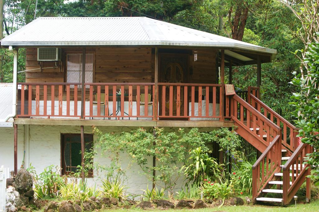 Havan's Ecotourist Retreat - Accommodation Sydney