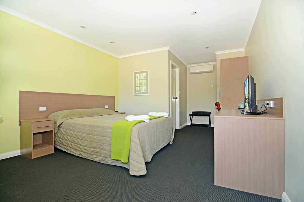 Heritage Hotel - Accommodation Sydney