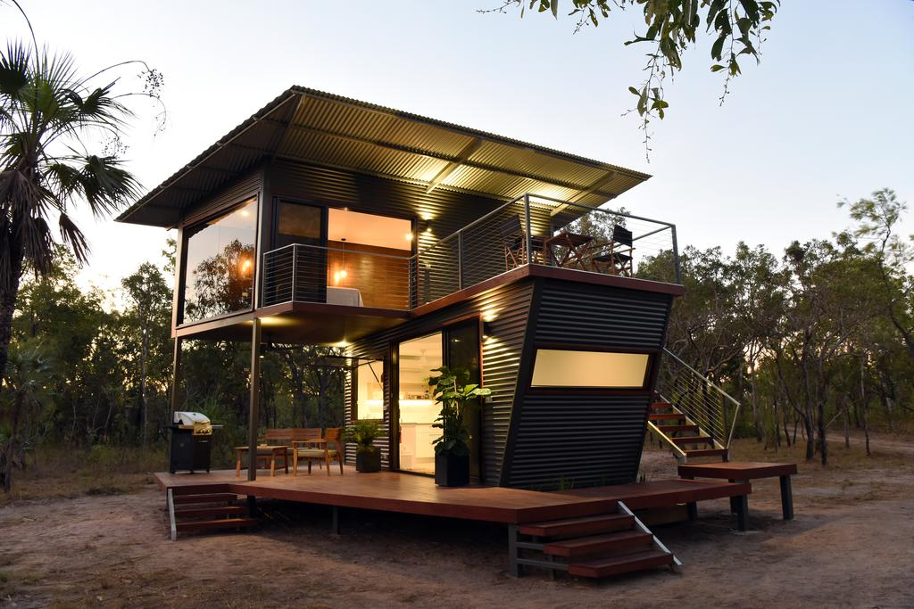 Hideaway Litchfield - Accommodation Sydney