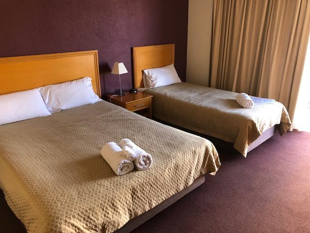 Horse  Jockey Hotel Motel - Accommodation Sydney