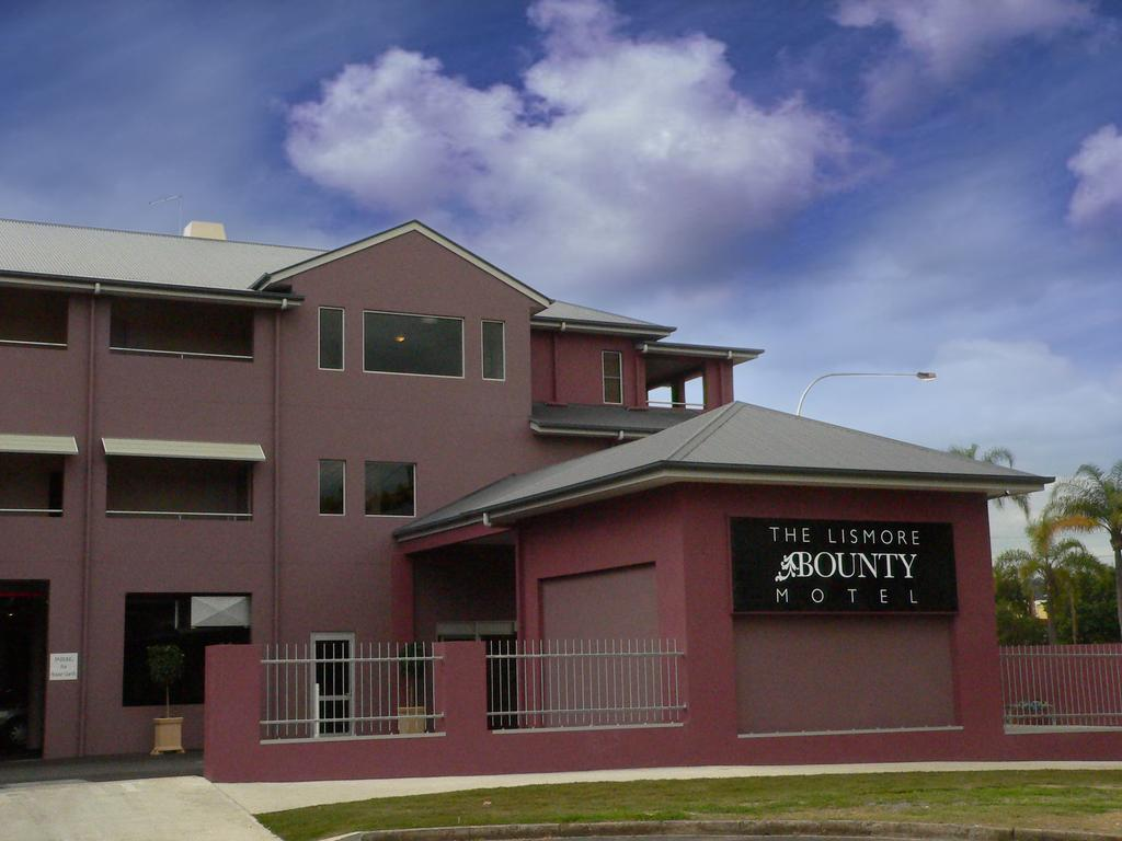 Lismore Bounty Motel - Accommodation Sydney