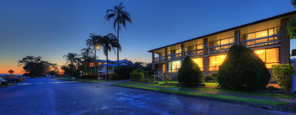 Midlands Motel - Accommodation Sydney