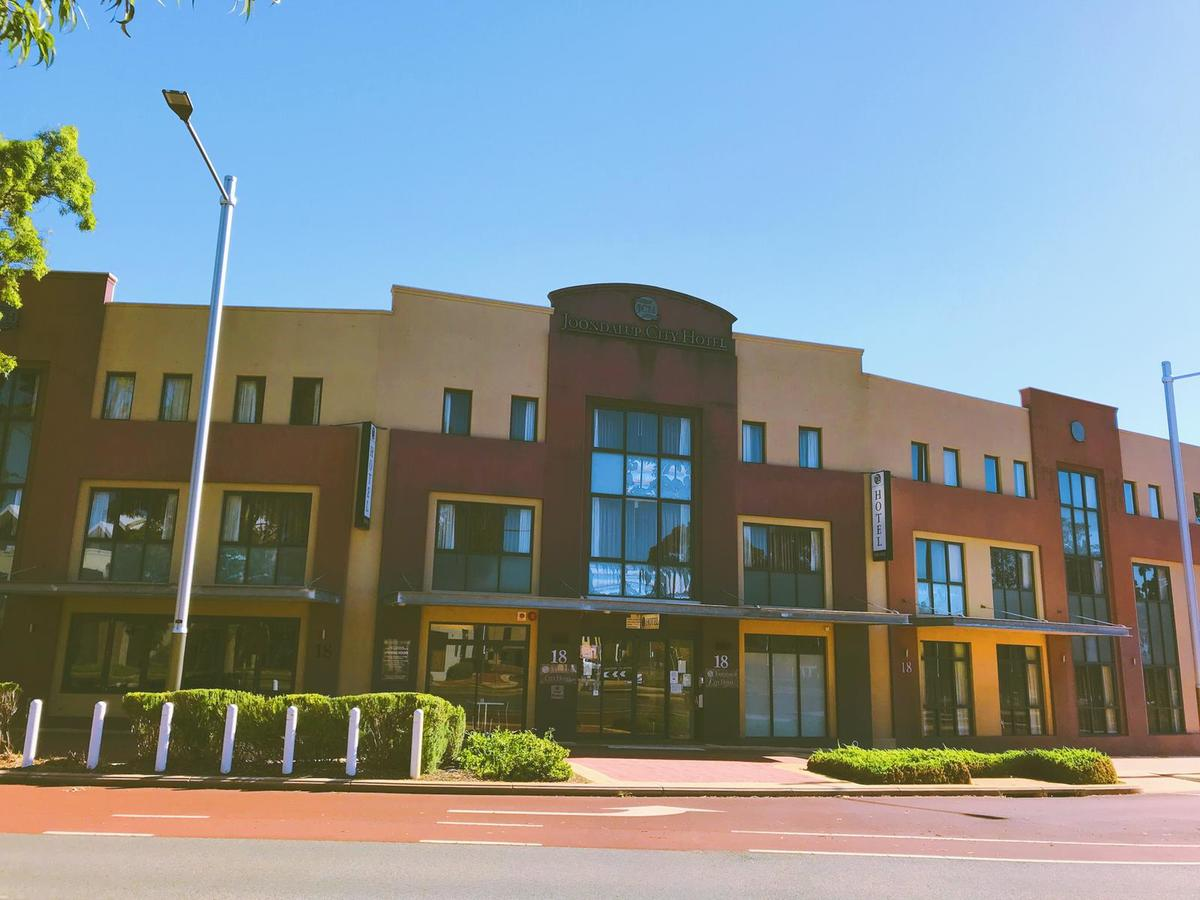 Joondalup City Hotel - Accommodation Sydney
