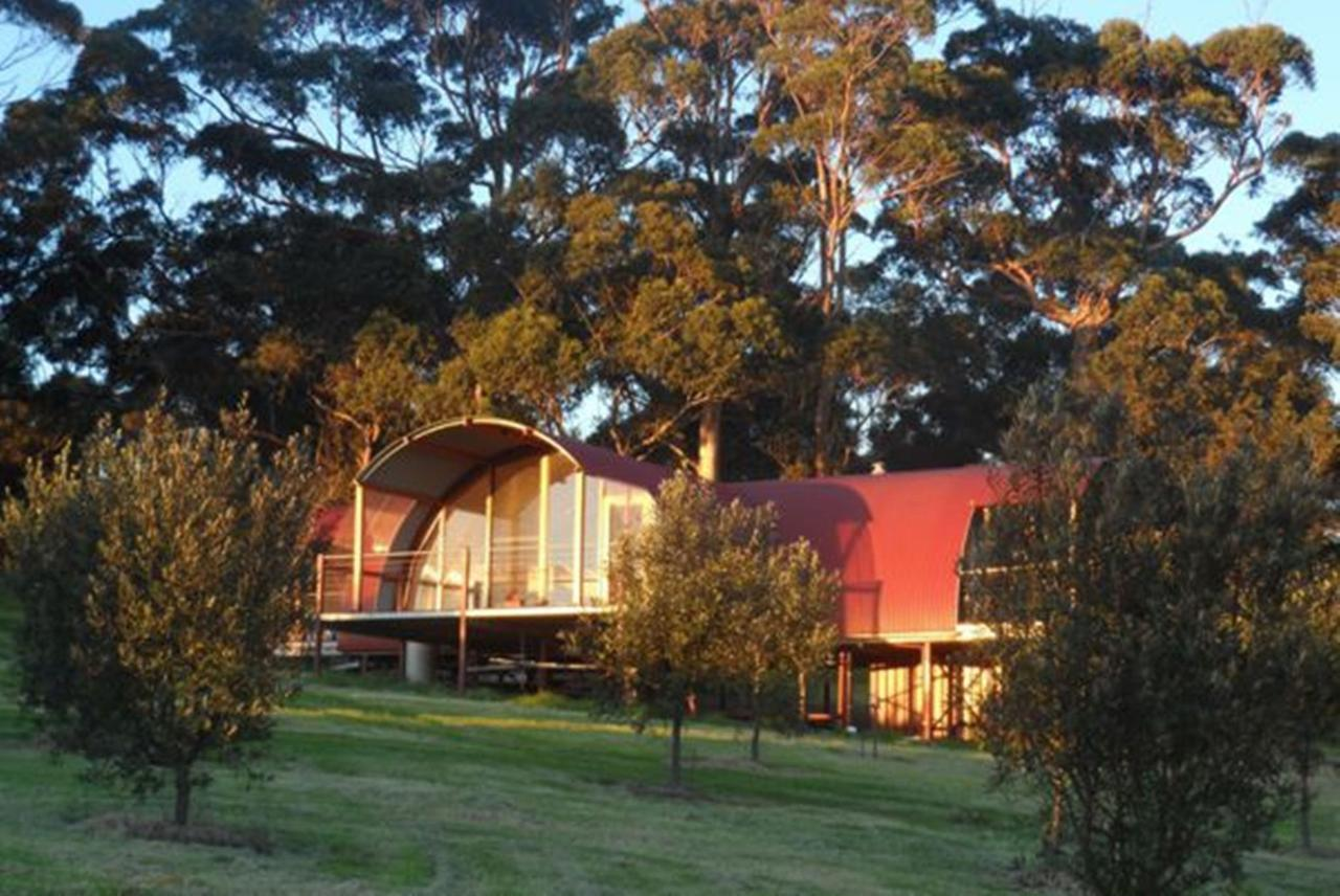 Tennessee Hill Chalets - Accommodation Sydney