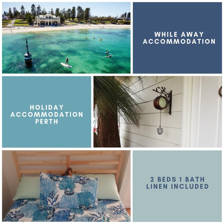 While Away Holiday Accommodation - Accommodation Sydney