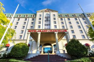 Hotel Grand Chancellor Launceston - Accommodation Sydney