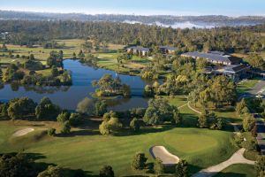 Country Club Tasmania - Accommodation Sydney