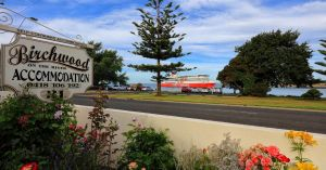 Birchwood Devonport self-contained self catering accommodation - Accommodation Sydney