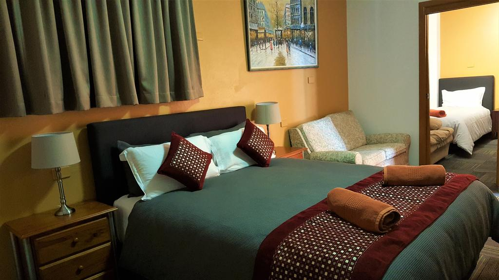 New Olympic Motel - Accommodation Sydney