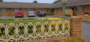 Parkhaven Motel - Accommodation Sydney