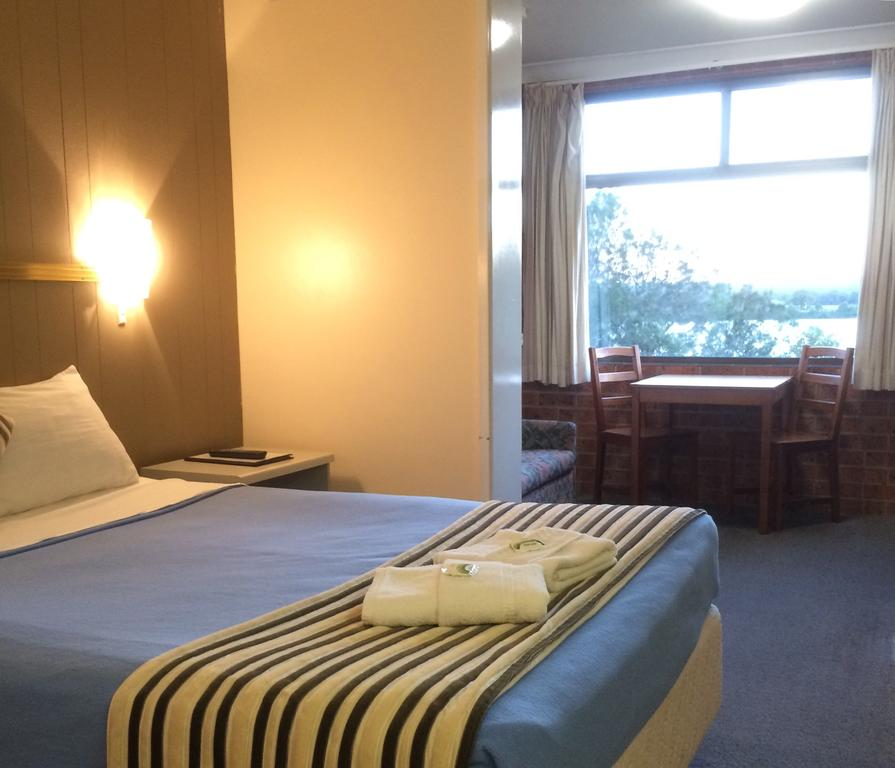 Riverview Motor Inn - Accommodation Sydney