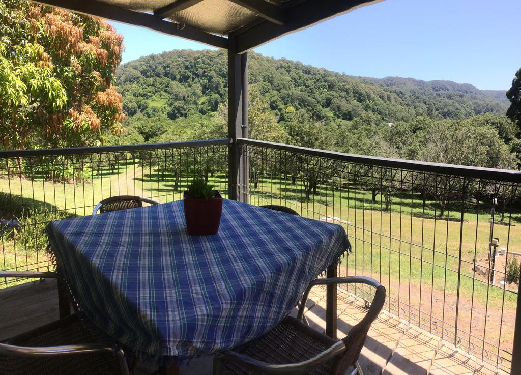 Terania Creek Farmstay - Accommodation Sydney