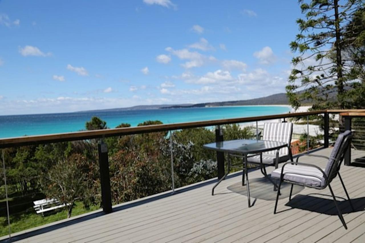 Driftwood Bay of Fires - Accommodation Sydney