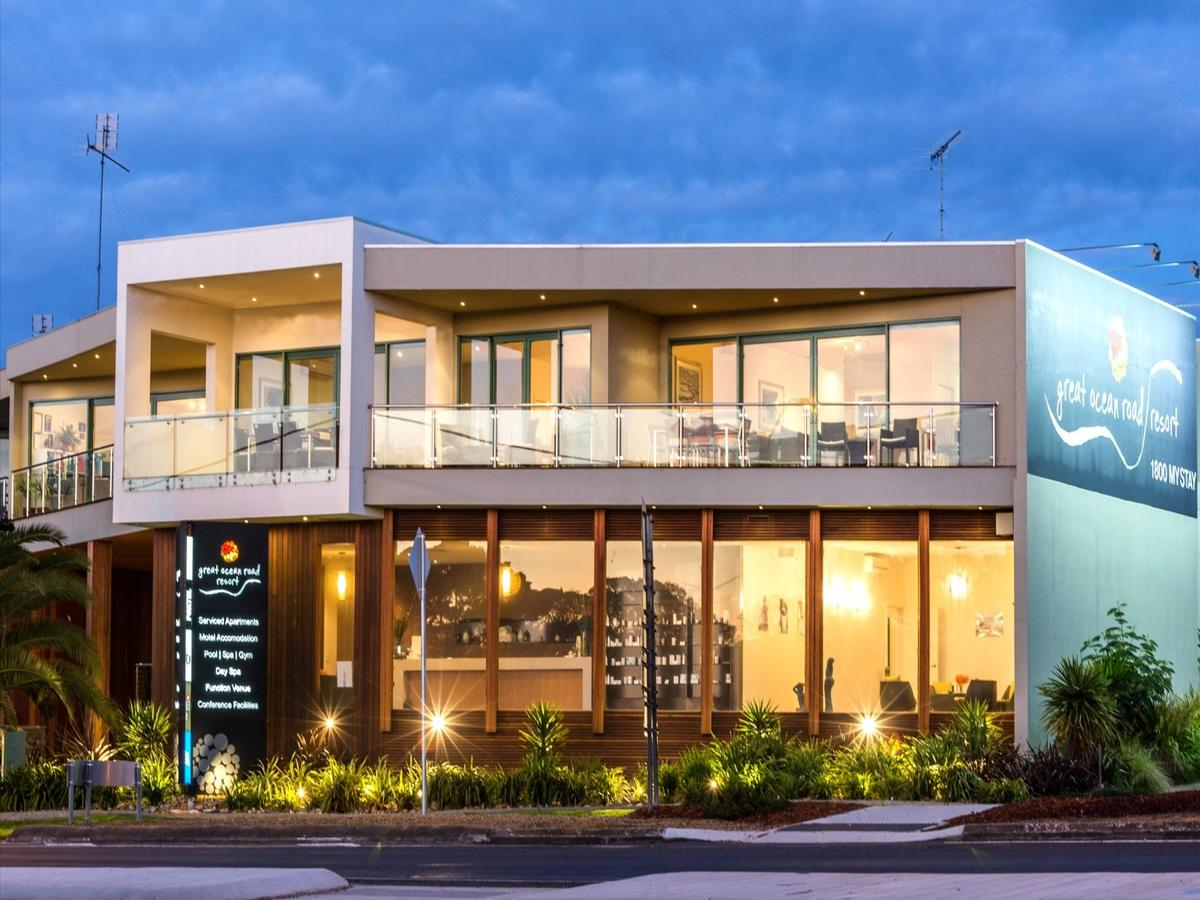 Great Ocean Road Resort - Accommodation Sydney