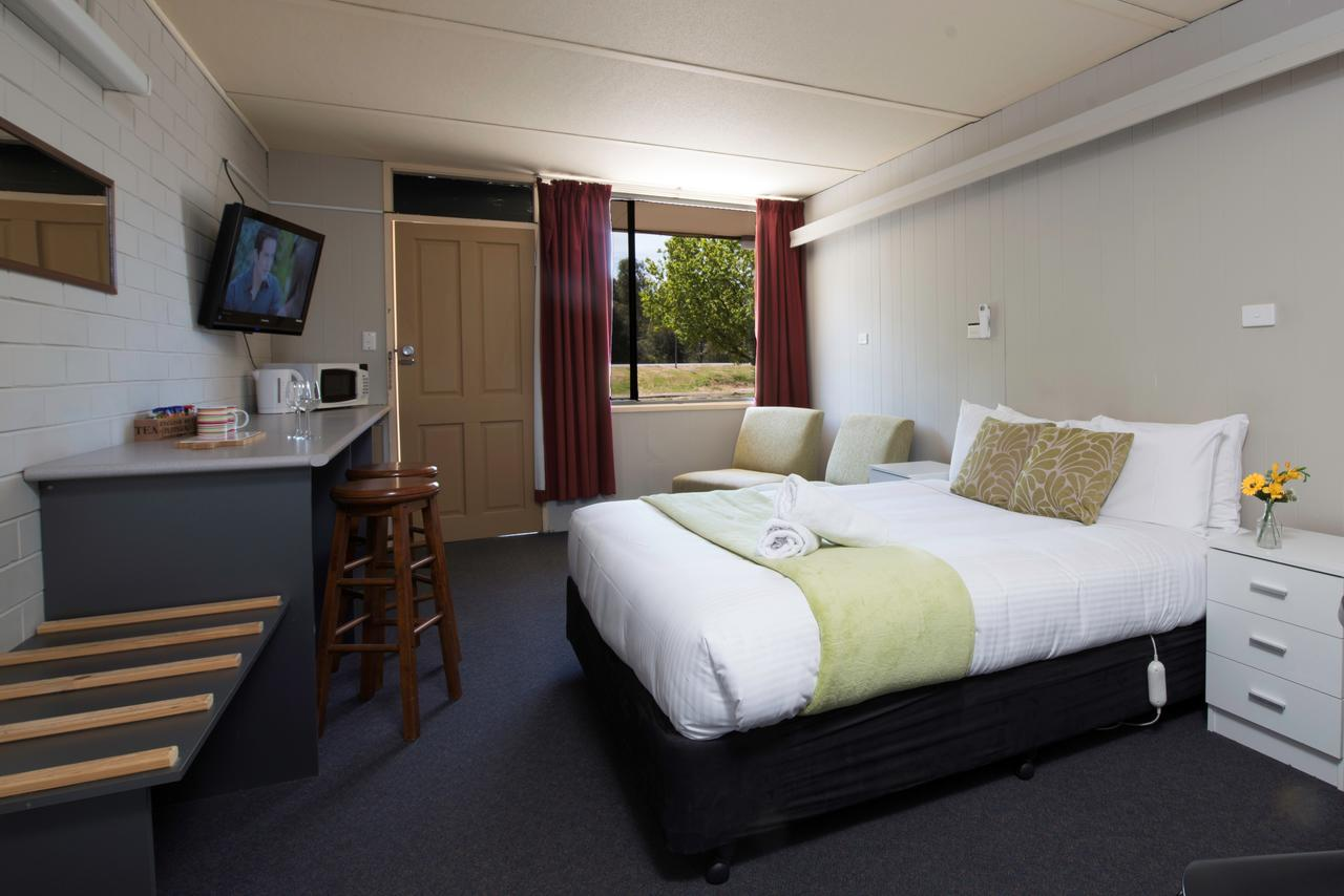Bridgewater Motel - Accommodation Sydney